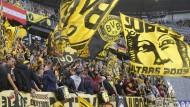 Erfolgreicher Dortmunder Fanprotest