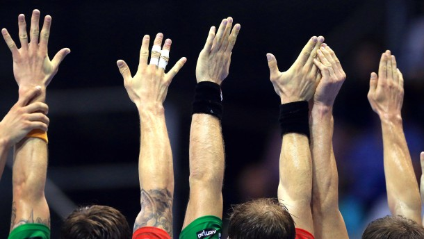 Handball-Deutschland, ein Pflegefall?