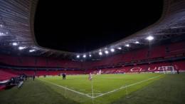 Uefa entzieht Bilbao EM-Spiele