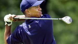 Tiger Woods in Krise vor British Open
