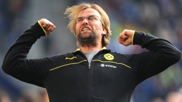 Van Gaal muss gehen - Vorsprung schrumpft