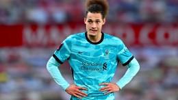 Pokal-Aus verschärft Krise bei Liverpool