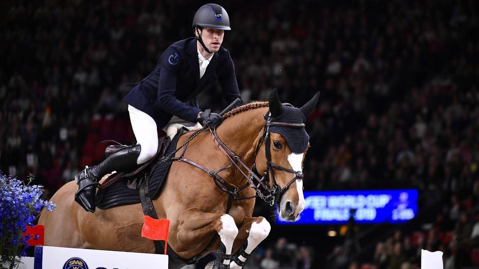 Nicht nur in Belgien die Nummer eins: Pieter Devos