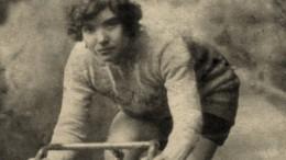 Die unglaubliche Geschichte der vergessenen Rad-Heldin