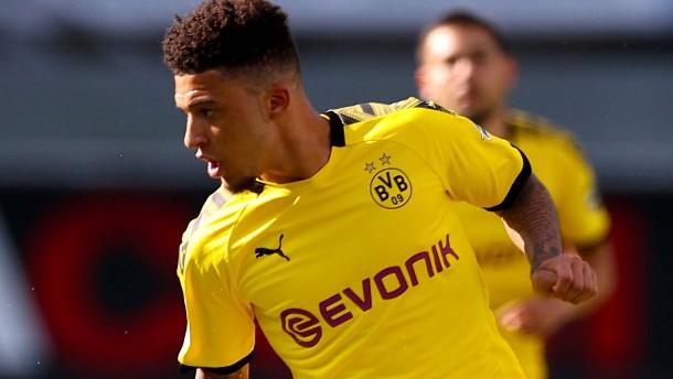 Der besondere Veredler von Borussia Dortmund