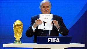 53 Verdachtsfälle von Geldwäsche bei WM-Vergaben