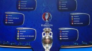 Tippspiel für die Fußball-EM 2016