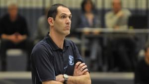 Nationaltrainer als Ehrenamt