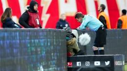 Leipzig verspielt zweimal eine Führung