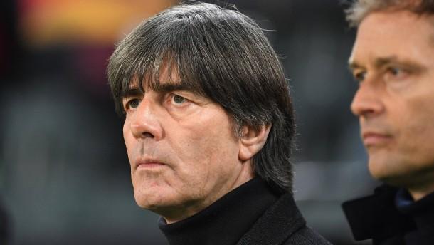 Warum Deutschland weiter Topgegner drohen