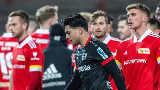 Schwere Vorwürfe von Leverkusen nach Spiel in Berlin