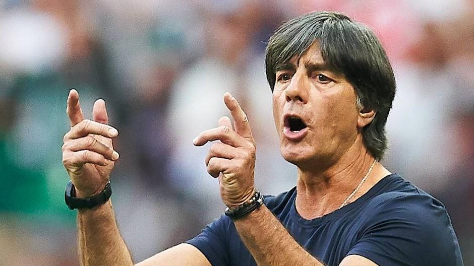 Wie schneidet das DFB-Team von Bundestrainer Joachim Löw bei der EM 2020 ab?