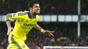 6:3 für Chelsea, Nullnummer für van Gaal