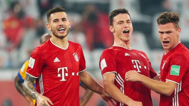 """""""Der FC Bayern ist eine perfekte Maschine"""""""