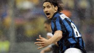 Ein Schwede macht Inter zum Meister