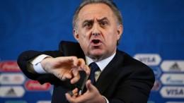 Auffällige Doping-Proben bei russischen Fußballern