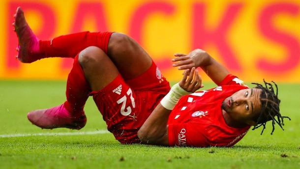 Ein leichtes Grummeln beim FC Bayern