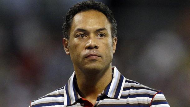 Baseball-Star wegen sexuellem Fehlverhalten gefeuert