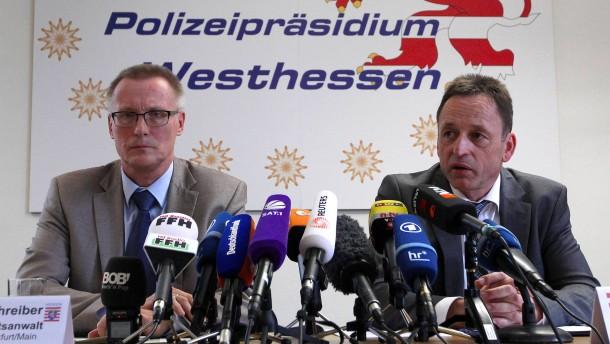 Landeskriminalamt sagt Frankfurter Radrennen ab