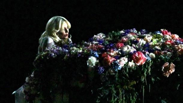 Lady Gaga sehr enttäuschend