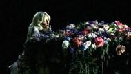 """Lady Gaga in Baku: Ausgerechnet """"Imagine"""" - und das für zwei Millionen Dollar"""
