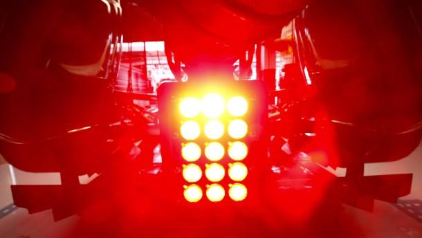 Formel 1 prüft neuen Termin für China-Rennen