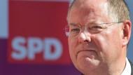 Peer Steinbrück will kein Amt mehr in der Partei und in der Bundestagsfraktion annehmen