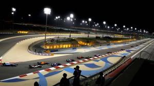 Formel 1 in Bahrein wegen Coronavirus ohne Fans