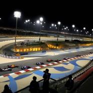 Das Formel-1-Rennen in Bahrein findet 2020 unter Ausschluss der Öffentlichkeit statt.