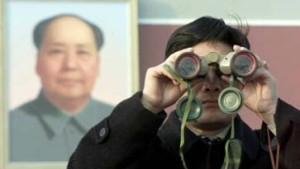 IOC-Tester in Peking: Hausarrest für Bürgerrechtler