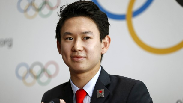 Eiskunstläufer in Kasachstan erstochen