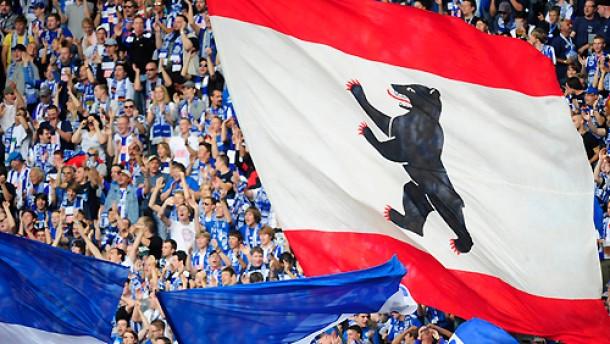 Hertha bietet zu wenig Klasse