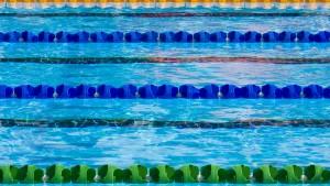 Schwimmverband droht ein Defizit von 800.000 Euro