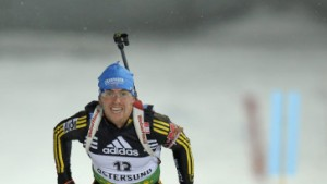Siegreicher Auftakt für Michael Greis in Östersund