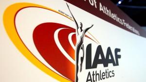 IAAF verschärft Blick auf Hochrisiko-Länder