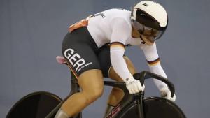 Olympiasiegerin Vogel querschnittsgelähmt