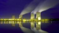 Frankreich beschließt die Energiewende