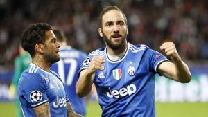 Alles spricht für Juventus Turin