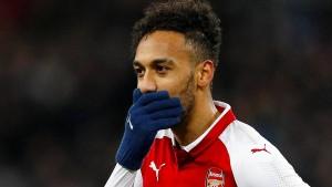 Der erschreckende Absturz des FC Arsenal