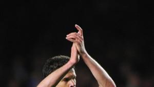 Ballack bleibt bis 2010 bei Chelsea