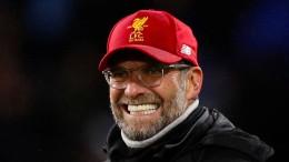 Liverpooler Fußball-Wahnsinn zum Start ins Jahr