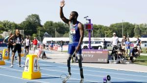 Der nächste Herausforderer für die Leichtathletik