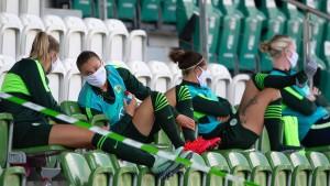 Auch die Frauen spielen wieder Fußball