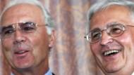 Kaisers Vorschlag - Italiens Streik - Mourinhos Sperre