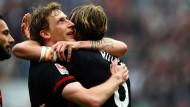 Daheim lässt Leverkusen keinen rein