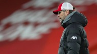 Der Glanz der Meistersaison ist bei Liverpool dahin. Trainer Jürgen Klopp sucht nach einem Ausweg aus der Krise.