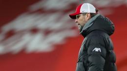 Der verblasste Glanz des FC Liverpool