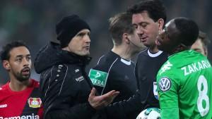 """""""Trainer-Schwalbe"""" von Herrlich sorgt für Ärger"""