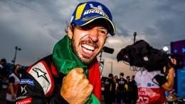 Da Costa neuer Formel-E-Champion