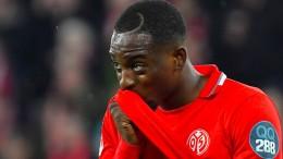 Der Mann für Emotionen bei Mainz 05